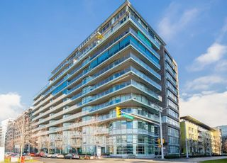 """Photo 30: 506 181 W 1ST Avenue in Vancouver: False Creek Condo for sale in """"Brook - The Village on False Creek"""" (Vancouver West)  : MLS®# R2528507"""