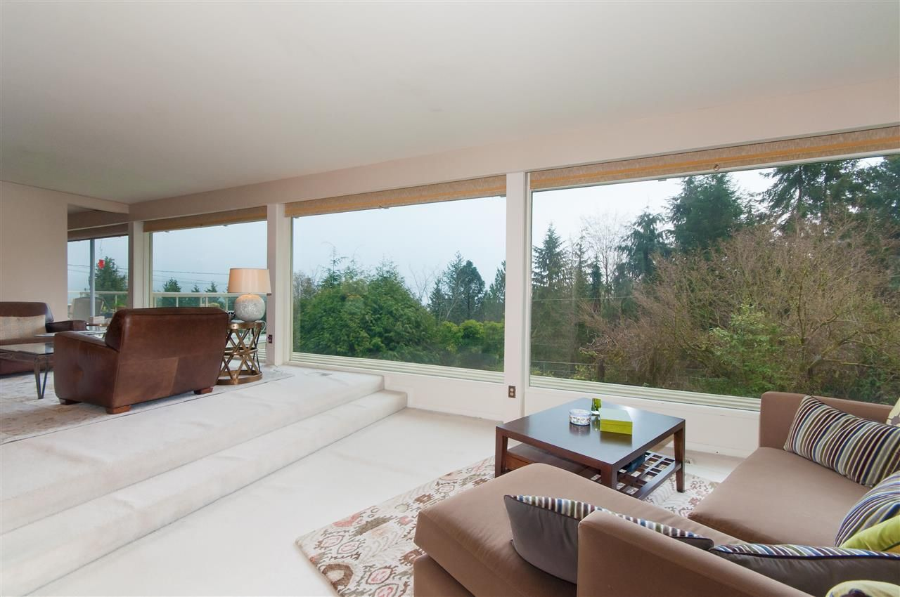 Photo 1: Photos: 890 Greenwood Road in West Vancouver: British Properties House for rent