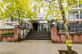 Photo 17: 316 2353 MARPOLE Avenue in Port Coquitlam: Central Pt Coquitlam Condo for sale : MLS®# R2370859