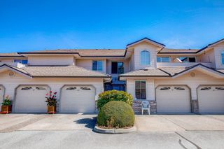 Photo 20: 48 19060 FORD ROAD in Pitt Meadows: Central Meadows Townhouse for sale : MLS®# R2611561