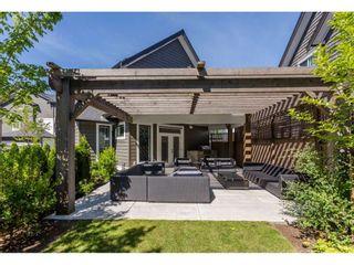 "Photo 19: 16 14271 60 Avenue in Surrey: Sullivan Station Townhouse for sale in ""Blackberry Walk"" : MLS®# R2078542"