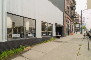 """Photo 21: 603 384 E 1ST Avenue in Vancouver: Strathcona Condo for sale in """"Canvas"""" (Vancouver East)  : MLS®# R2561668"""