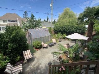 "Photo 40: 2859 MCKENZIE Avenue in Surrey: Crescent Bch Ocean Pk. House for sale in ""Crescent Beach"" (South Surrey White Rock)  : MLS®# R2529521"