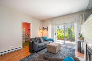 "Photo 11: 106 4738 53 Street in Ladner: Delta Manor Condo for sale in ""Sunningdale Estates"" : MLS®# R2589512"