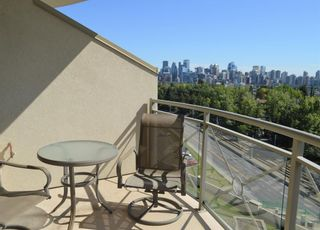 Photo 10: 601 1718 14 Avenue NW in Calgary: Hounsfield Heights/Briar Hill Apartment for sale : MLS®# A1140160