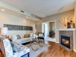 Photo 5: DOWNTOWN Condo for sale : 1 bedrooms : 850 Beech Street #701 in San Diego