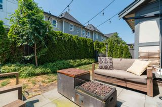 """Photo 35: 77 8138 204 Street in Langley: Willoughby Heights Townhouse for sale in """"Ashbury & Oak"""" : MLS®# R2601036"""