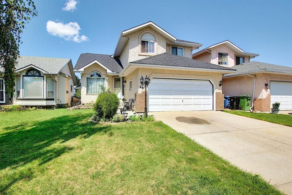 Main Photo: 48 Riverview Mews SE in Calgary: Riverbend Detached for sale : MLS®# A1129355