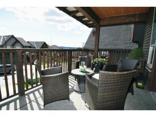 Photo 19: 3387 HORIZON Drive in Coquitlam: Burke Mountain House for sale : MLS®# V1057281