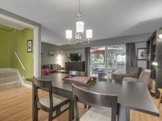 Photo 11: 1286 PREMIER STREET in North Vancouver: Lynnmour Townhouse for sale : MLS®# R2111830