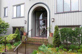"""Photo 18: 101 1004 WOLFE Avenue in Vancouver: Shaughnessy Condo for sale in """"ALVARADO"""" (Vancouver West)  : MLS®# R2145911"""
