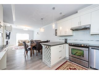 """Photo 6: 208 3488 SEFTON Street in Port Coquitlam: Glenwood PQ Townhouse for sale in """"SEFTON SPRINGS"""" : MLS®# R2165688"""