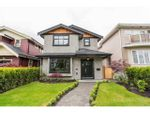 Property Photo: 4116 PANDORA ST in Burnaby