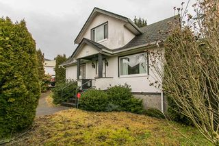 Photo 1: 345 MARMONT Street in Coquitlam: Maillardville House for sale : MLS®# R2026819