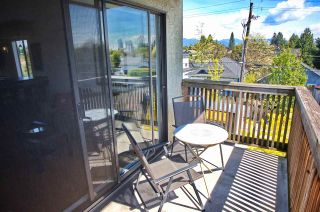 Photo 9: 206 1202 LONDON STREET in New Westminster: West End NW Condo for sale : MLS®# R2365178