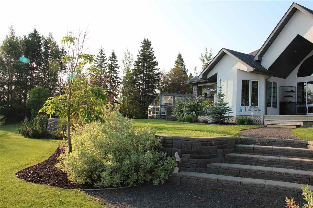 Main Photo: 73080 Southshore DR in Widewater: House for sale : MLS®# E4261824