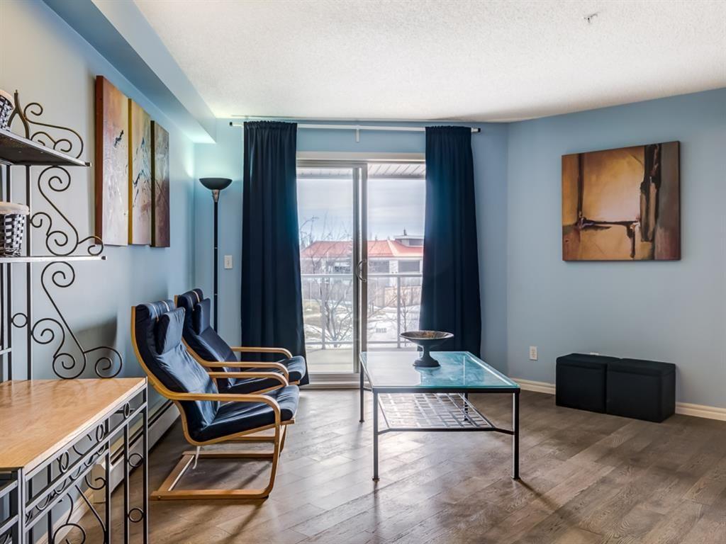 Main Photo: 3208 2280 68 Street NE in Calgary: Monterey Park Apartment for sale : MLS®# A1076085