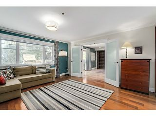 """Photo 9: 5875 ALMA Street in Vancouver: Southlands House for sale in """"Southlands / Dunbar"""" (Vancouver West)  : MLS®# V1103710"""