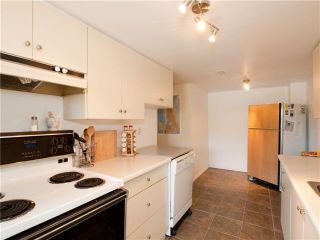 Photo 4: 1053 OLD LILLOOET Road in North Vancouver: Lynnmour Condo for sale : MLS®# V828281