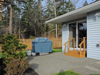 Photo 12: 1799 SPRUCE Way in COMOX: Z2 Comox (Town of) House for sale (Zone 2 - Comox Valley)  : MLS®# 633581