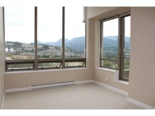 """Photo 8: 2303 3070 GUILDFORD Way in Coquitlam: North Coquitlam Condo for sale in """"LAKESIDE TERRACE"""" : MLS®# V1022601"""