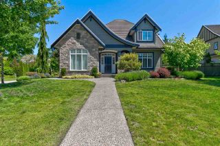 """Photo 1: 3242 142A Street in Surrey: Elgin Chantrell House for sale in """"Elgin Estate"""" (South Surrey White Rock)  : MLS®# R2588719"""