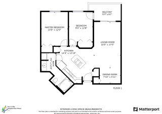 """Photo 33: E304 40180 WILLOW Crescent in Squamish: Garibaldi Estates Condo for sale in """"Diamondhead Place"""" : MLS®# R2560217"""