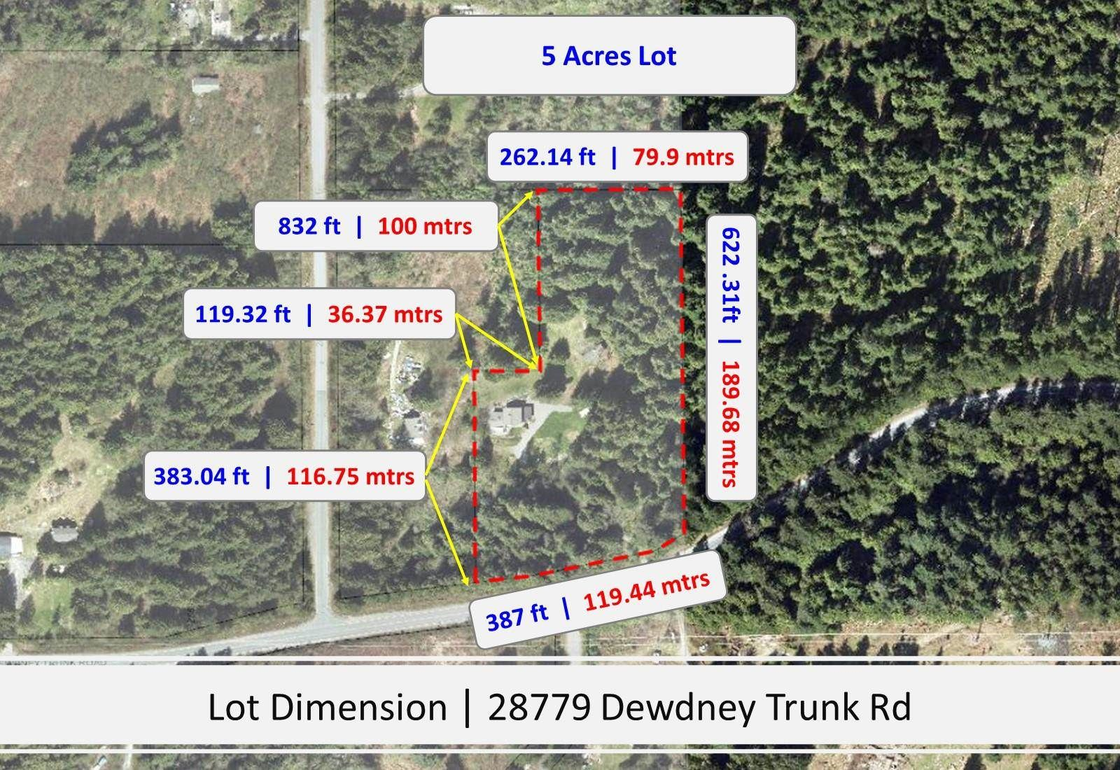 Photo 11: Photos: 28779 DEWDNEY TRUNK Road in Maple Ridge: Northeast House for sale : MLS®# R2597212