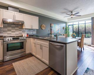 Photo 18: 214 2300 Mansfield Dr in : CV Courtenay City Condo for sale (Comox Valley)  : MLS®# 871857