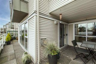 """Photo 4: 213 3480 MAIN Street in Vancouver: Main Condo for sale in """"NEWPORT ON MAIN"""" (Vancouver East)  : MLS®# R2542756"""
