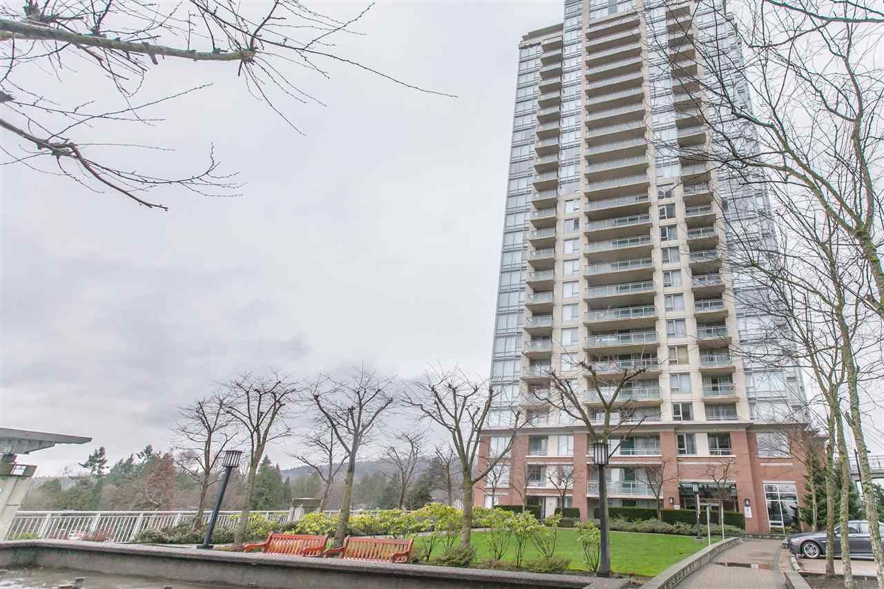 """Main Photo: 201 9868 CAMERON Street in Burnaby: Sullivan Heights Condo for sale in """"SILHOUETTE"""" (Burnaby North)  : MLS®# R2239562"""