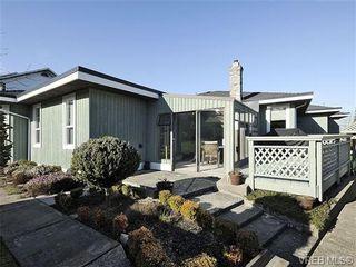 Photo 20: 2123 Ferndale Rd in VICTORIA: SE Gordon Head House for sale (Saanich East)  : MLS®# 664446
