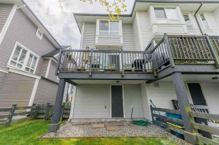 "Photo 34: 85 8476 207A Street in Langley: Willoughby Heights Townhouse for sale in ""YORK BY MOSAIC"" : MLS®# R2573392"
