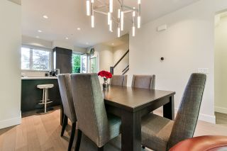 Photo 8: 5528 OAK Street in Vancouver: Cambie Townhouse for sale (Vancouver West)  : MLS®# R2545156