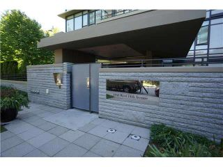 """Photo 11: 901 1468 W 14TH Avenue in Vancouver: Fairview VW Condo for sale in """"AVEDON"""" (Vancouver West)  : MLS®# V1087489"""
