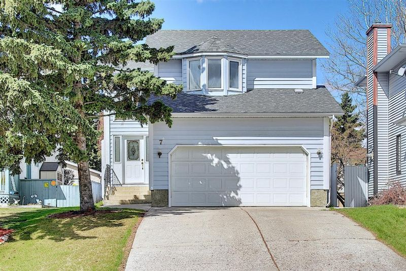 FEATURED LISTING: 7 Millrise Crescent Southwest Calgary