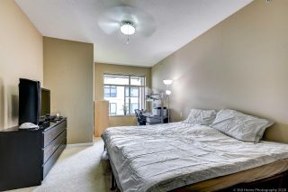 "Photo 16: 415 9299 TOMICKI Avenue in Richmond: West Cambie Condo for sale in ""MERIDIAN GATE"" : MLS®# R2554449"