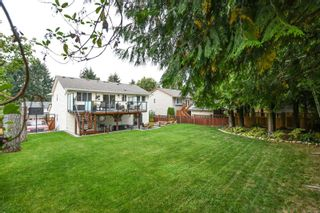 Photo 5: 2256 Walbran Dr in : CV Courtenay East House for sale (Comox Valley)  : MLS®# 857882