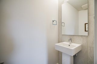 """Photo 19: 8 9688 162A Street in Surrey: Fleetwood Tynehead Townhouse for sale in """"CANOPY LIVING"""" : MLS®# R2573891"""