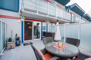 """Photo 31: 317 3423 E HASTINGS Street in Vancouver: Hastings Sunrise Townhouse for sale in """"ZOEY"""" (Vancouver East)  : MLS®# R2553088"""