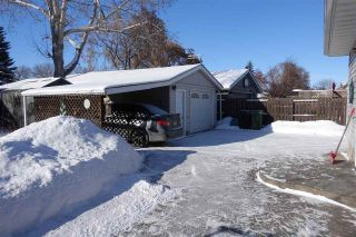 Photo 33: 9004 97 Street: Fort Saskatchewan House for sale : MLS®# E4228295