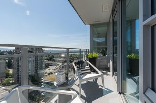 """Photo 23: 1809 125 E 14TH Street in North Vancouver: Central Lonsdale Condo for sale in """"Centerview"""" : MLS®# R2594384"""