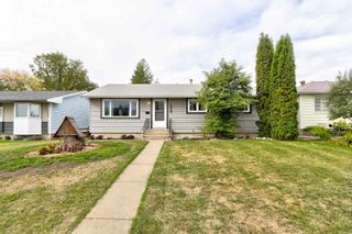 Main Photo: 5316 105B Street in Edmonton: Zone 15 House for sale : MLS®# E4264055