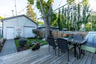 Photo 46: 10947 90 Avenue in Edmonton: Zone 15 House for sale : MLS®# E4249148