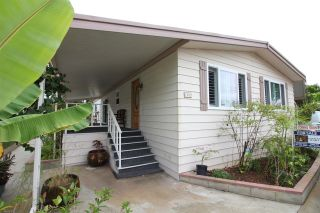 Photo 8: CARLSBAD WEST Manufactured Home for sale : 2 bedrooms : 7305 San Luis #240 in Carlsbad