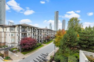 """Photo 28: 210 4799 BRENTWOOD Drive in Burnaby: Brentwood Park Condo for sale in """"THOMPSON HOUSE"""" (Burnaby North)  : MLS®# R2625742"""