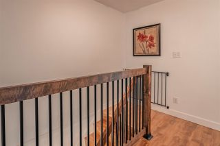 """Photo 15: 16 5850 177B Street in Surrey: Cloverdale BC Townhouse for sale in """"DOGWOOD GARDENS"""" (Cloverdale)  : MLS®# R2530905"""