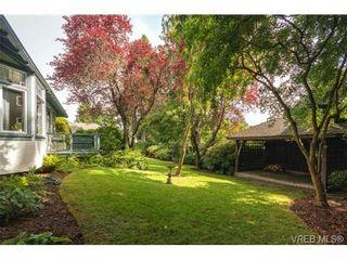 Photo 18: 1615 York Pl in VICTORIA: OB North Oak Bay House for sale (Oak Bay)  : MLS®# 707996