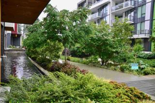 """Photo 4: 110 3581 ROSS Drive in Vancouver: University VW Condo for sale in """"VITUOSOS BY ADERA"""" (Vancouver West)  : MLS®# R2484256"""