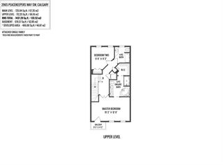 Photo 5: 2965 Peacekeepers Way SW in Calgary: Garrison Green Row/Townhouse for sale : MLS®# A1135456